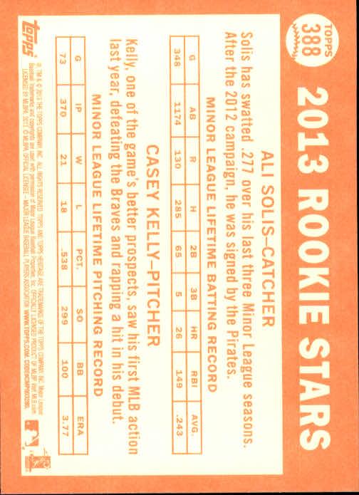Your Choice*GOTBASEBALLCARDS 2013 Topps Heritage SP #251-500 Baseball
