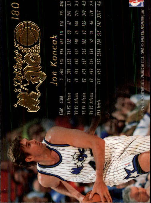 A2475 - You Pick 1995-96 Flair Bk Cards 1-250 +RCs +Inserts 10+ FREE SHIP