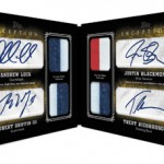 12_I9006_QUAD ROOKIE AUTO PATCH
