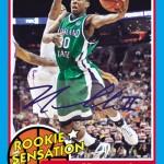 2011-12-Upper-Deck-Fleer-Retro-Basketball-Rookie-Sensation-Autograph-Norris-Cole