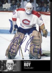 2011-12-NHL-Ultimate-Collection-Legends-Autograph-Patrick-Roy