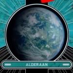 Aldderaan