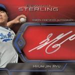 9008 Ryu Hyun-Jin