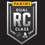 Panini NHL Double Rookie Class logo