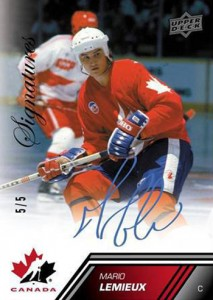 2013-Upper-Deck-Team-Canada-Hockey-Base-Signatures-Black-Mario-Lemieux