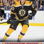 2013-14-NHL-Upper-Deck-Series-One-Young-Guns-Rookie-Card-Dougie-Hamilton-Boston-Bruins