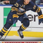 2013-14-NHL-Upper-Deck-Series-One-Young-Guns-Rookie-Card-Mikhail-Grigorenko-Buffalo-Sabres