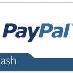 PayPalCash