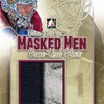 Masked Men Glove