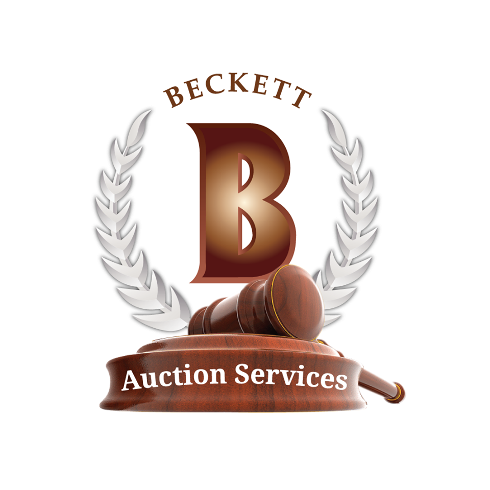 beckettauctionslogo