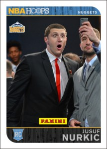 2014-15 Hoops Reveal Nurkic
