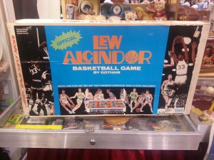 Alcindor Game