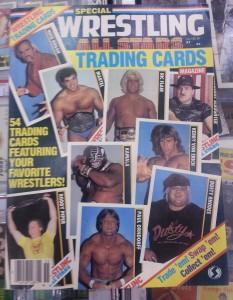 Wrestling All Stars