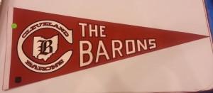 Barons Pennant