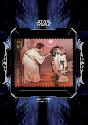 StarWarsstamp