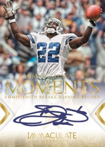 panini-ameica-2014-immaculate-football-emmitt-smith