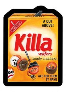 2015-Topps-Wacky-Packages-Base-Killa