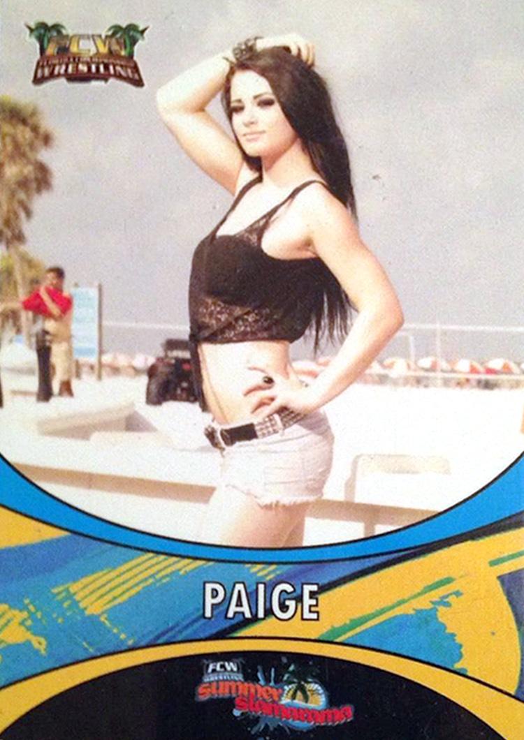PaigeFCW