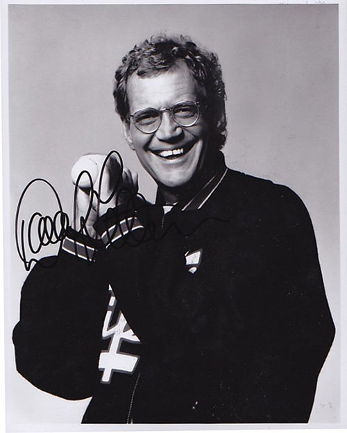 LettermanAuto