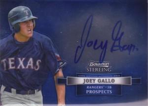 Gallo- Sterling