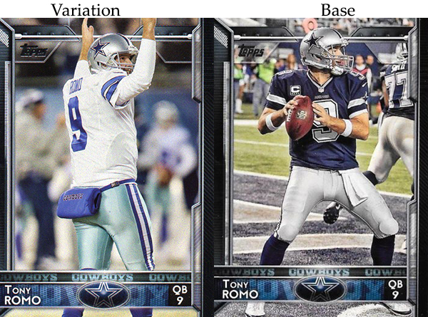 2015 T FB Var 4 Tony Romo