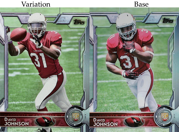 2015 T FB Var 473 David Johnson