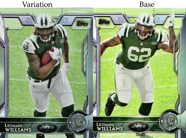 2015 T FB Var 479 Leonard Williams