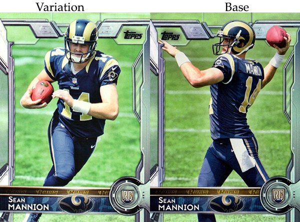 2015 T FB Var 499 Sean Mannion