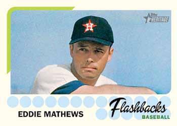 16_Topps Heritage Baseball-flashbacks