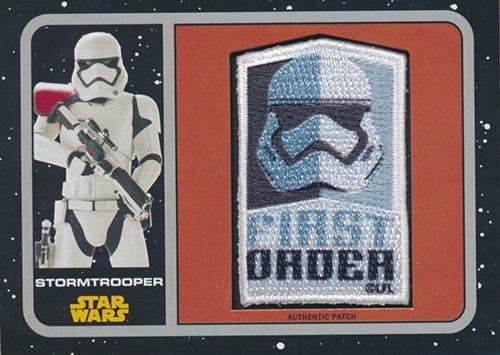 2015 Topps Star Wars The Force Awakens Blaster Box ! 2 Box Lot