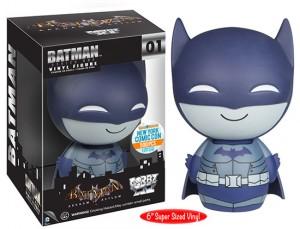 Arkham Asylum Batman Detective Mode Dorbz
