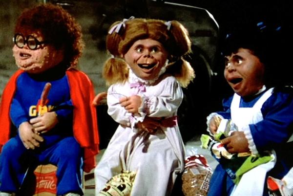 Garbage Pail Kids Movie 2
