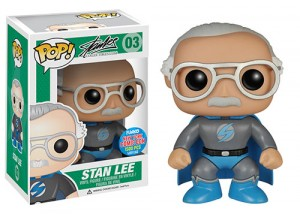 Stan Lee Superhero