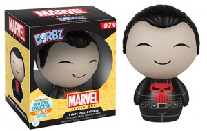 Thunderbolt Punisher Dorbz
