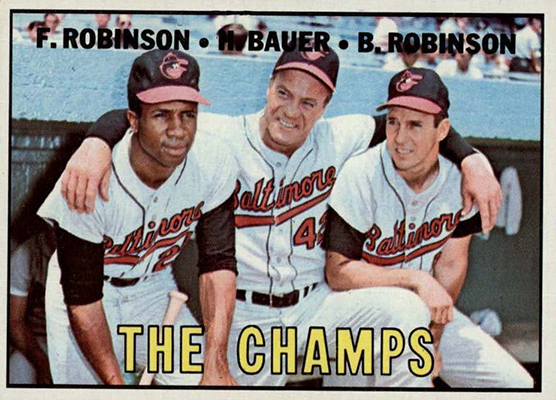 1967 The Champs