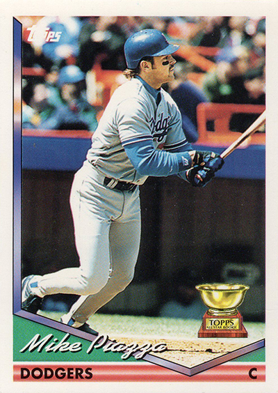 1994 Mike Piazza