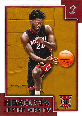 15-16 H 300 Justise Winslow