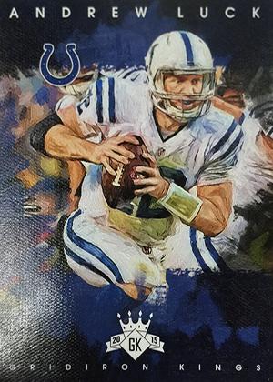 Base - Indianapolis Colts