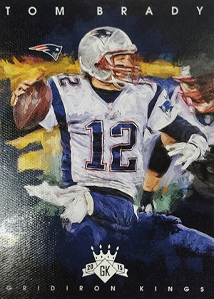 Base - New England Patriots