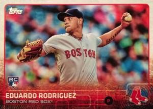 2015 T 127 Rodriguez