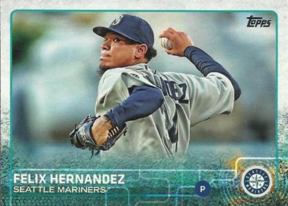2015 T 325 Felix Hernandez