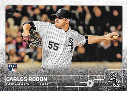 2015 TU 324 Rodon