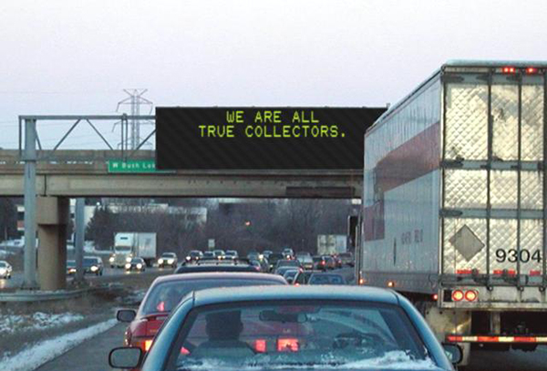 True-Collector