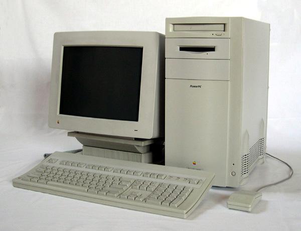 1996 Computer