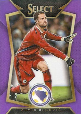 15 Sel Var 42 Begovic Purple