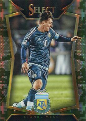 15 Sel Var 65 Lionel Messi Camo