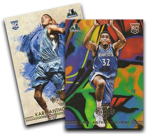 2015-16-Panini-Court-Kings-Basketball-Rookies-Header