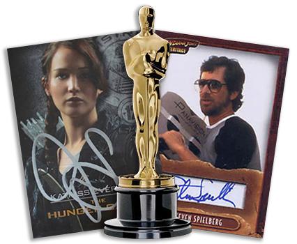 2016 Academy Awards Header