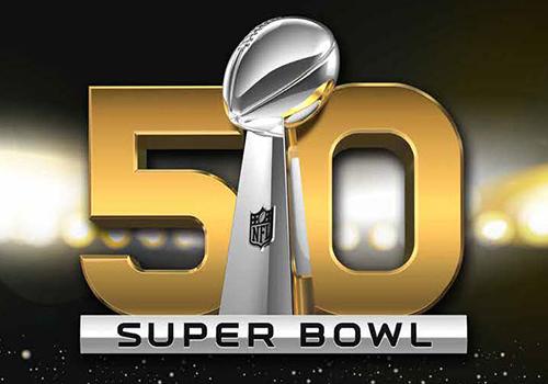 2016 Panini Super Bowl 50