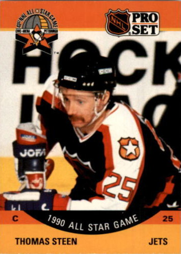 NHL All-Star Game Doug Smail